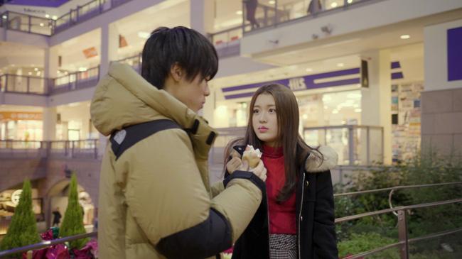 """Vừa đủ 18 tuổi, Han Sara đã """"chán"""" trai Việt, đổi sang quyết tâm """"cưa cẩm"""" trai Nhật - Ảnh 2."""