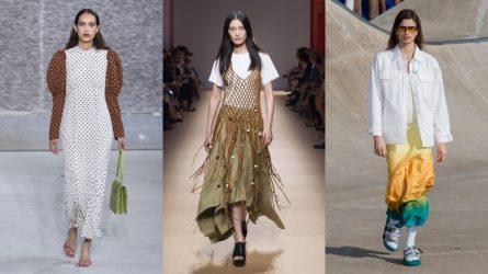 10 xu hướng thời trang được dự đoán sẽ bùng nổ mạnh mẽ trong năm 2019