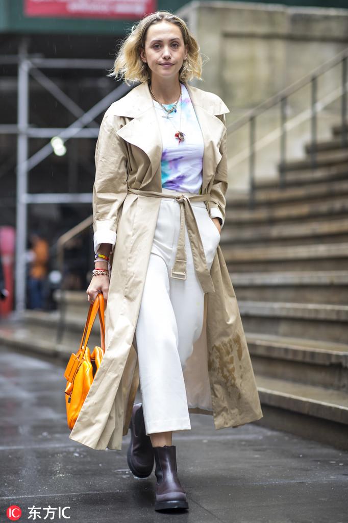 xu hướng thời trang tie-dye 8