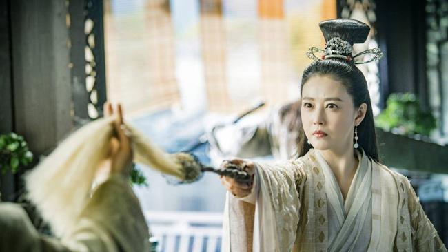 Bị chê bai không tiếc lời, Tân Ỷ thiên của Châu Hải My - Chúc Tự Đan vẫn là phim chiếu mạng được xem nhiều nhất - Ảnh 4.