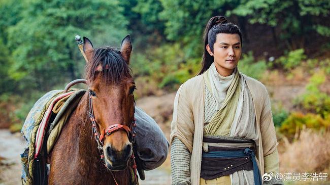Bị chê bai không tiếc lời, Tân Ỷ thiên của Châu Hải My - Chúc Tự Đan vẫn là phim chiếu mạng được xem nhiều nhất - Ảnh 6.