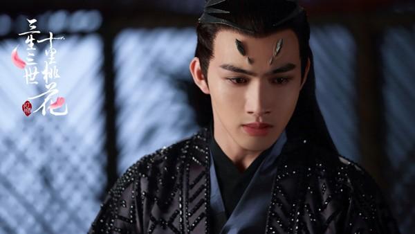 Bị phụ bạc trong Tam sinh tam thế, Dương Mịch bất ngờ tái hợp yêu đương với mỹ nam Trương Bân Bân - Ảnh 5.