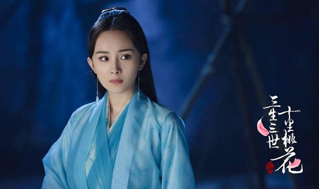 Bị phụ bạc trong Tam sinh tam thế, Dương Mịch bất ngờ tái hợp yêu đương với mỹ nam Trương Bân Bân - Ảnh 6.