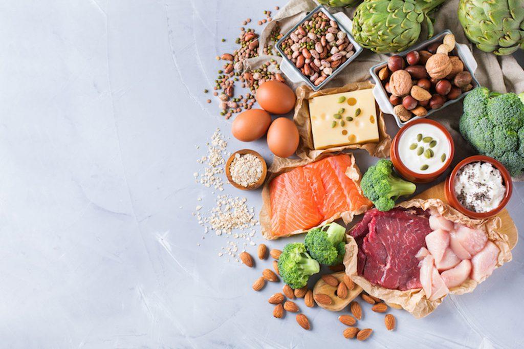 04 chế độ giảm cân nhanh Flexitarian Diet