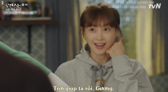Phụ lục tình yêu: Lee Jong Suk thừa nhận hối tiếc vì không dẫn Lee Na Young bỏ trốn khỏi lễ cưới - Ảnh 7.