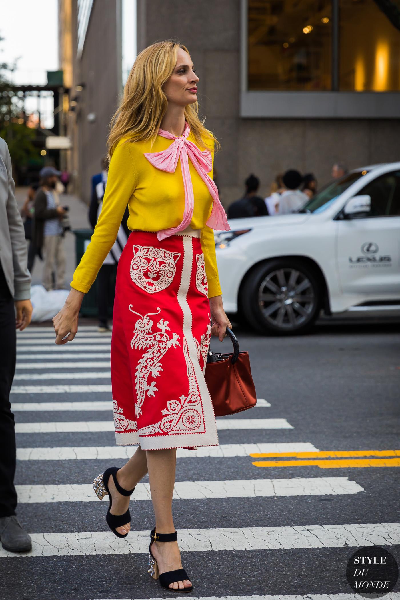 phong cách thời trang 11