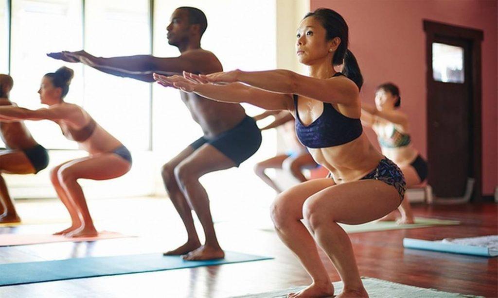 yoga giảm cân 06