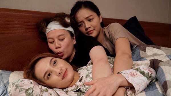 Chân dung cô em gái ngổ ngáo, bất trị đang gây bức xúc nhất màn ảnh Việt - Ảnh 2.