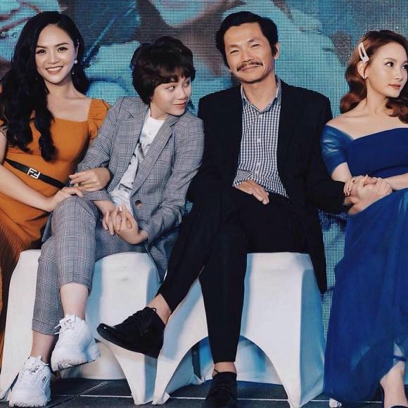 Chân dung cô em gái ngổ ngáo, bất trị đang gây bức xúc nhất màn ảnh Việt - Ảnh 3.