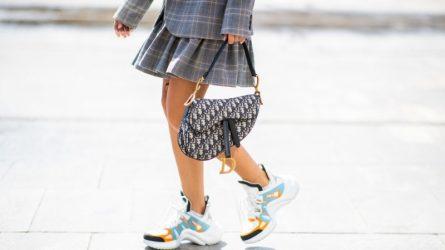Bỏ túi bí quyết phân biệt giày thể thao hàng hiệu thật và giả cho mùa mua sắm