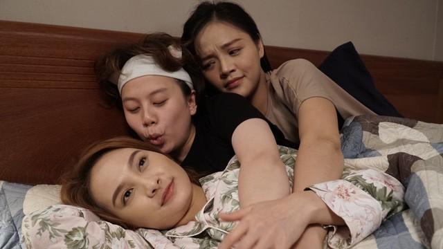 Hôm nay (8/4), 2 phim Việt hot cùng lên sóng giờ vàng trên VTV - Ảnh 1.