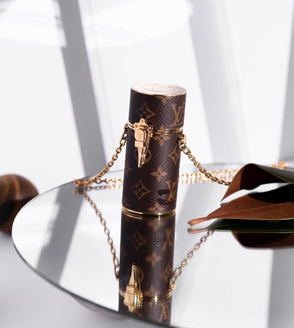 Louis Vuitton Lipstick Case