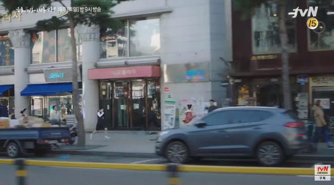 """""""Hi Bye, Mama"""" tập 2: Kim Tae Hee quay lại thành người sau 5 năm làm hồn ma, bật khóc khi ôm con gái vào lòng - Ảnh 5."""