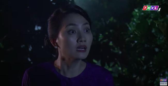 """""""Luật trời"""": Choáng với cảnh Trang (Ngọc Lan) bắt ép cậu chủ cưỡng bức cháu gái Bích - Ảnh 3."""
