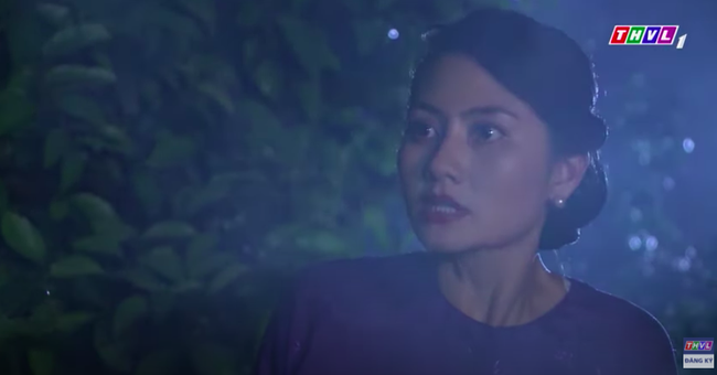 """""""Luật trời"""": Choáng với cảnh Trang (Ngọc Lan) bắt ép cậu chủ cưỡng bức cháu gái Bích - Ảnh 4."""