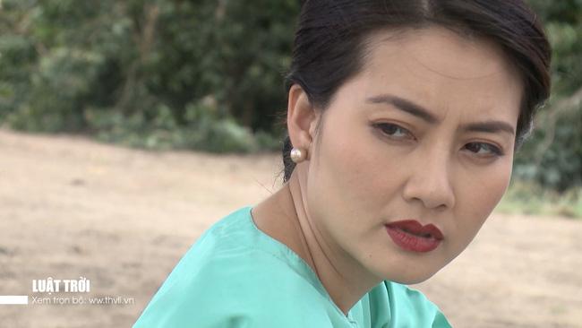 """""""Luật trời"""": Choáng với cảnh Trang (Ngọc Lan) bắt ép cậu chủ cưỡng bức cháu gái Bích - Ảnh 8."""