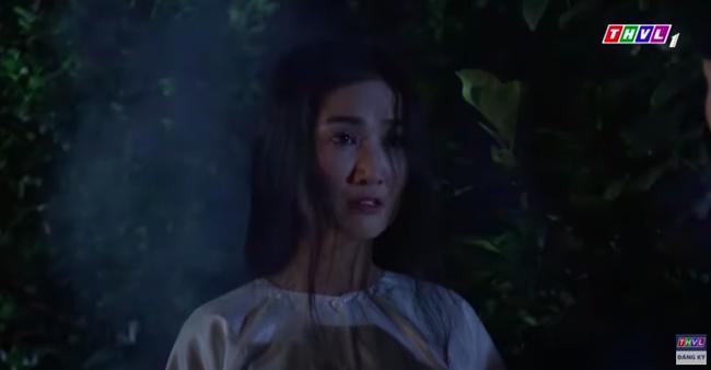 """""""Luật trời"""": Choáng với cảnh Trang (Ngọc Lan) bắt ép cậu chủ cưỡng bức cháu gái Bích - Ảnh 2."""