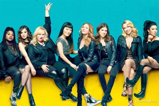 """Top 7 phim hài về nữ quyền cho mùa cách ly: """"Chị đẹp"""" Anne Hathaway đối đầu quý bà Rebel Wilson - Ảnh 4."""