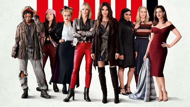 """Top 7 phim hài về nữ quyền cho mùa cách ly: """"Chị đẹp"""" Anne Hathaway đối đầu quý bà Rebel Wilson - Ảnh 5."""
