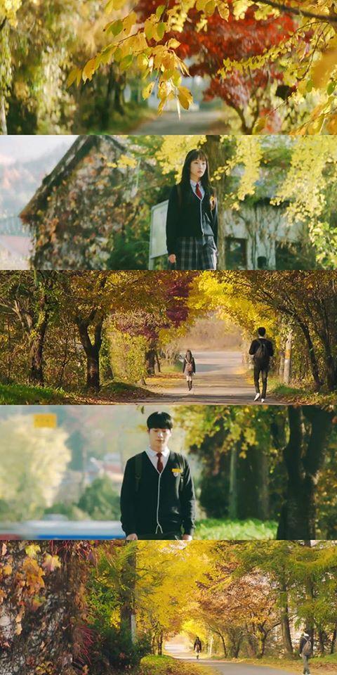Phim mới của Park Min Young dở tệ, rating thê thảm nhưng không thể chê bai nhan sắc, nhất là khi làm nữ sinh lại cực phẩm thế này - Ảnh 8.