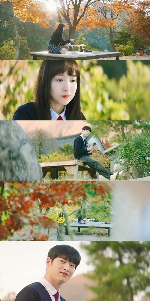 Phim mới của Park Min Young dở tệ, rating thê thảm nhưng không thể chê bai nhan sắc, nhất là khi làm nữ sinh lại cực phẩm thế này - Ảnh 9.