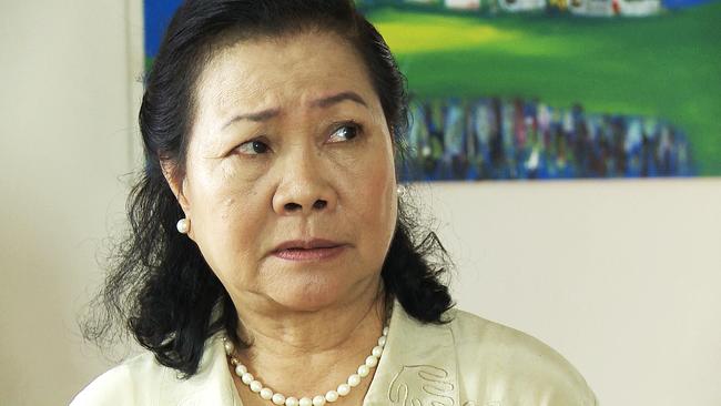 Phim Việt trên VTV3 có mẹ chồng cay độc: Không ăn chung với con dâu, can thiệp thô bạo chuyện sinh đẻ, ăn mặc - Ảnh 3.
