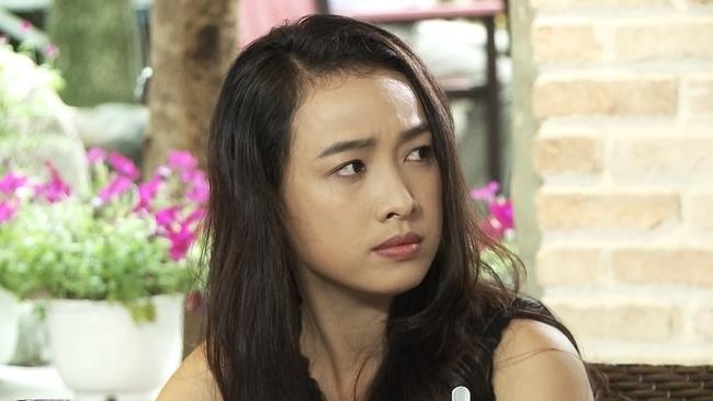 Phim Việt trên VTV3 có mẹ chồng cay độc: Không ăn chung với con dâu, can thiệp thô bạo chuyện sinh đẻ, ăn mặc - Ảnh 4.