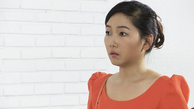 Phim Việt trên VTV3 có mẹ chồng cay độc: Không ăn chung với con dâu, can thiệp thô bạo chuyện sinh đẻ, ăn mặc - Ảnh 9.