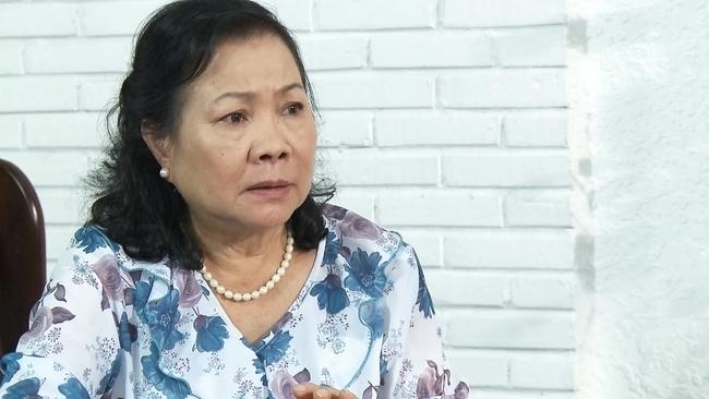 Phim Việt trên VTV3 có mẹ chồng cay độc: Không ăn chung với con dâu, can thiệp thô bạo chuyện sinh đẻ, ăn mặc - Ảnh 2.