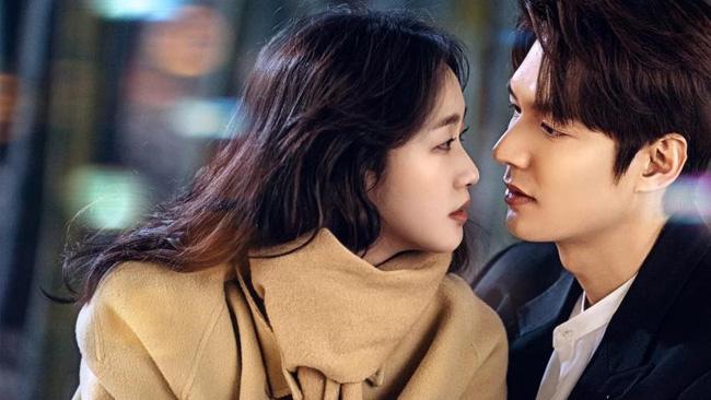 """""""Quân vương bất diệt"""" của Lee Min Ho lập kỷ lục rating ngay tập mở màn nhưng vẫn bị chê tơi bời, Kim Go Eun bị ném đá nhiều nhất - Ảnh 2."""