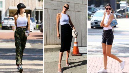 5 món đồ mùa Hè được fashionista thế giới lăng xê nhiều nhất