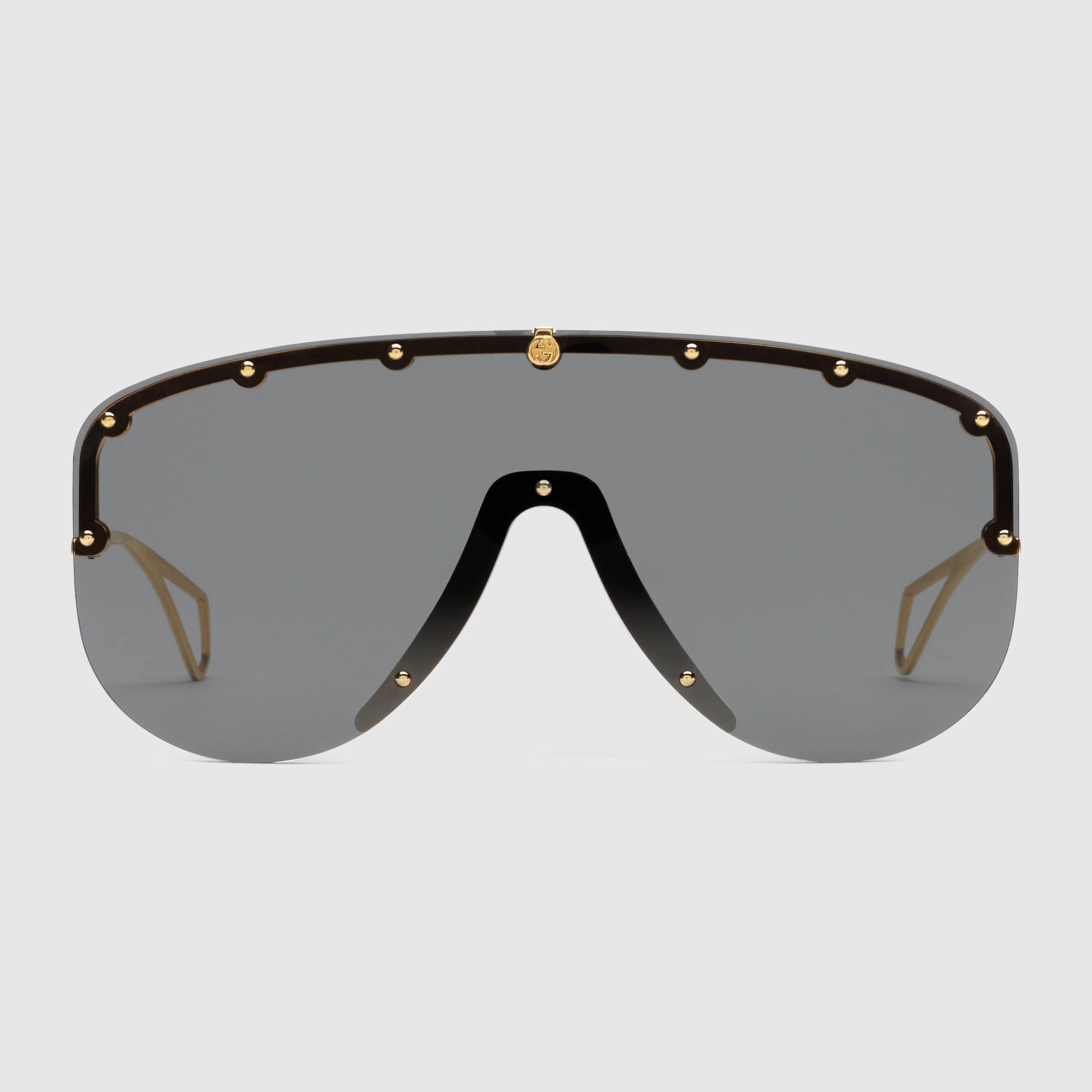 Mắt kính bảo hộ Gucci