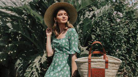 Thời trang Xuân Hè 2020: 4 gợi ý cho tủ đồ bền vững