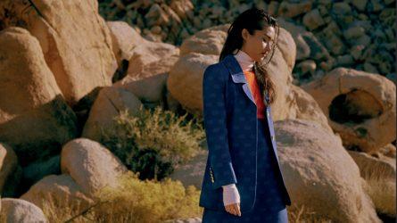 Bộ ảnh: Những gam màu nóng đang lan truyền cảm hứng thời trang Xuân - Hè 2020