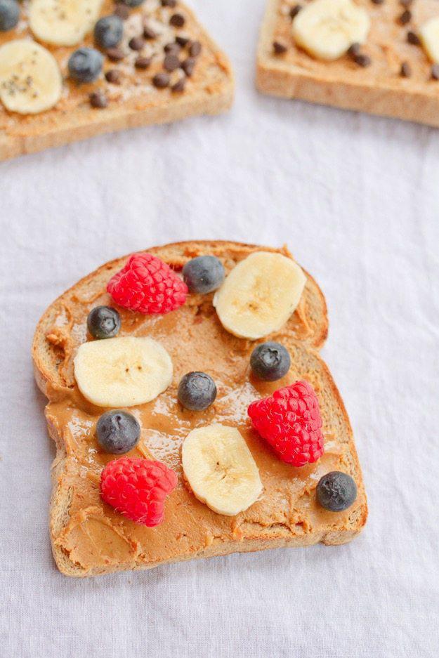 Chị em công sở ngồi nhiều, ăn những thực phẩm này vào buổi sáng vừa khỏe vừa lành lại tan mỡ bụng trông thấy - Ảnh 3.