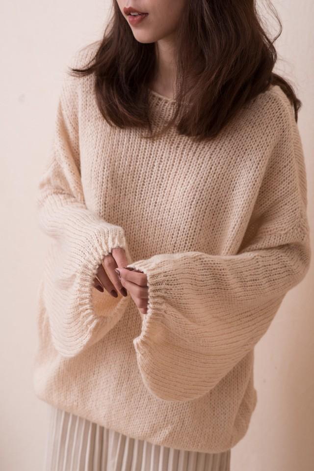Chỉ là 2 dáng áo len cơ bản nhưng lại có sức mạnh cải thiện style ghê gớm, có đủ thì bạn khỏi lo mỗi sáng mặc gì - Ảnh 6.