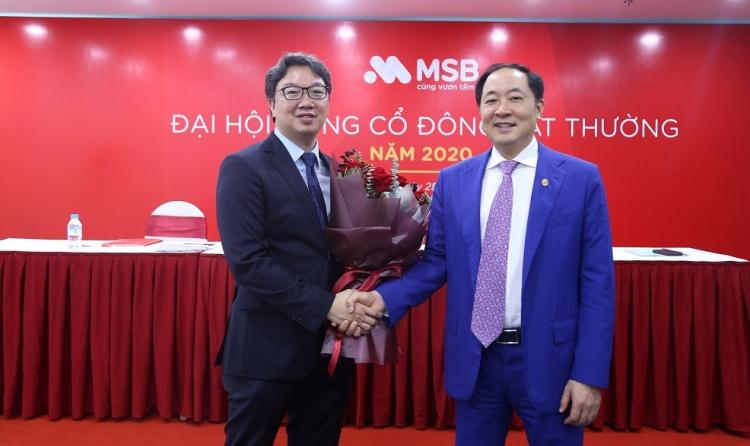 MSB Nguyen Hoang Linh