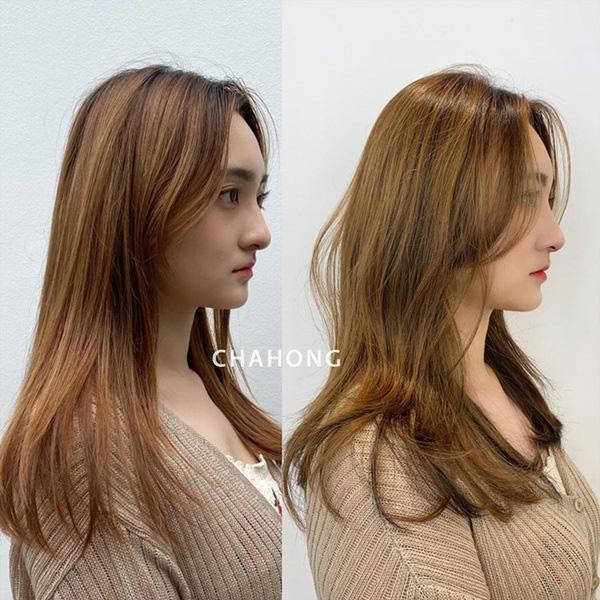 """Ngắm visual khác biệt của Tóc Tiên mới thấy tóc mái """"cứu"""" nhan sắc team trán """"sân bay"""" ngoạn mục thế nào - Ảnh 9."""