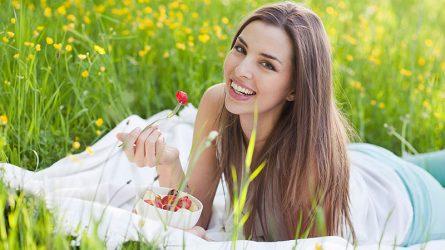 7 cách đơn giản để bắt đầu chế độ ăn thực vật