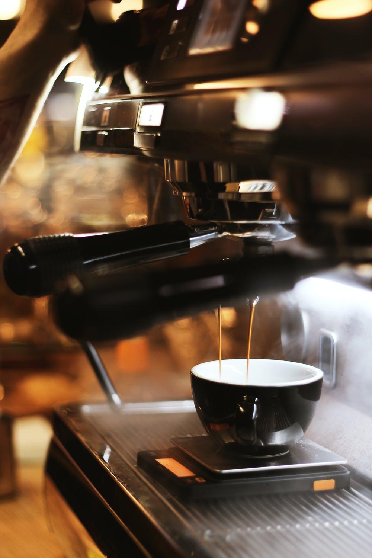 cà phê thực phẩm làm sạch gan