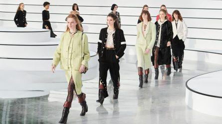 8 BST thời trang giàu cảm xúc nhất mùa Thu - Đông 2020