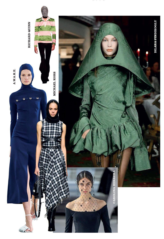 phụ kiện thời trang vẻ đẹp tôn giáo