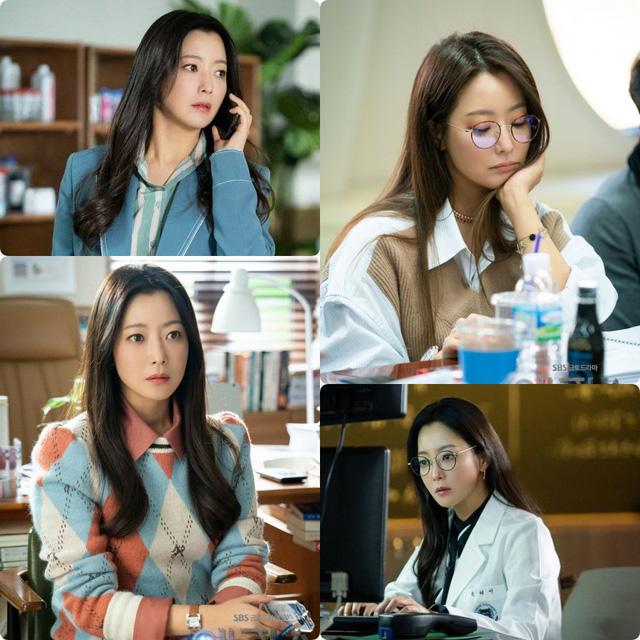 Ở tuổi 43, Kim Hee Sun giữ gìn vóc dáng và làn da búng ra sữa bằng nguyên liệu quen thuộc mà ai cũng biết - Ảnh 2.
