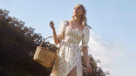 Cottagecore - Phong cách thời trang bước ra từ truyện cổ tích