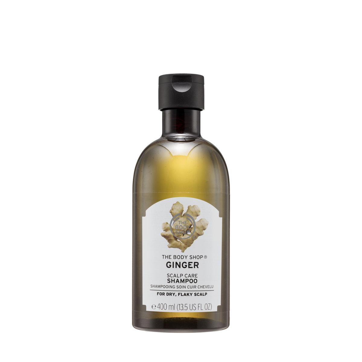 Dưỡng tóc-Ginger Scalp Care Shampoo.